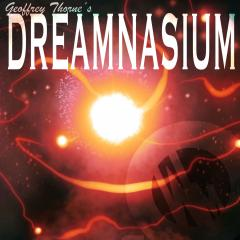 Dreamnasium cover art