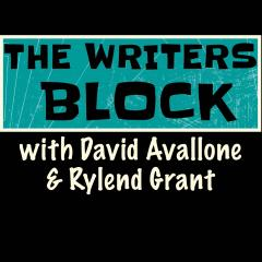 The Writers Block logo