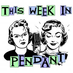 This Week in Pendant logo